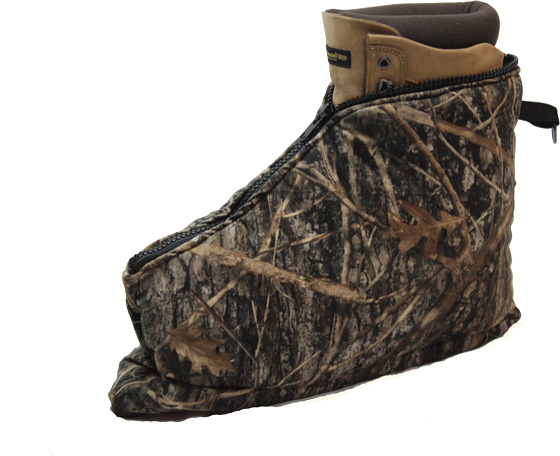 Why the Boot Suits are better than boot blankets