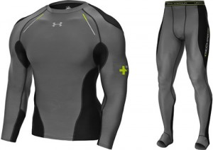 Under Armour cold weather gear